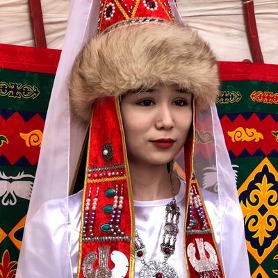 Ерке Багдатхан, Шымкент