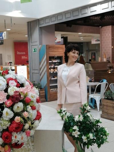 Ольга Нечушкина