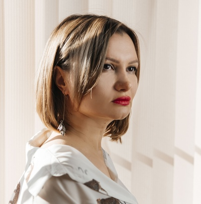 Татьяна Гаврилова, Краснодар