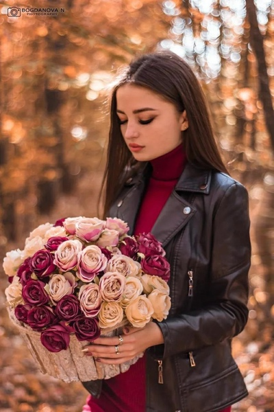 Аделина Григорьева, Москва
