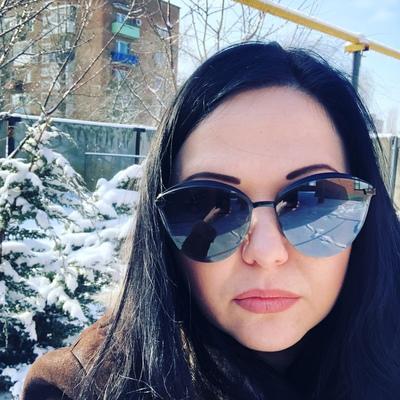 Наталья Побегайлова
