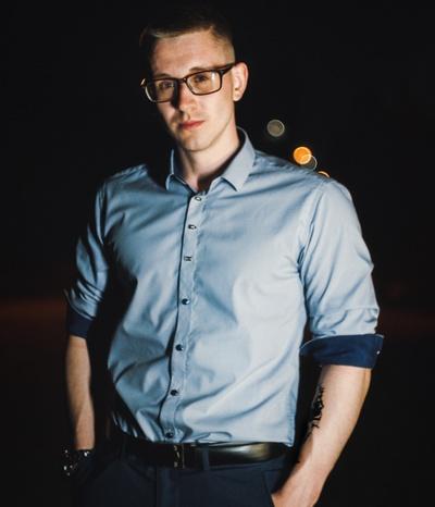 Владислав Лащенко, Саратов