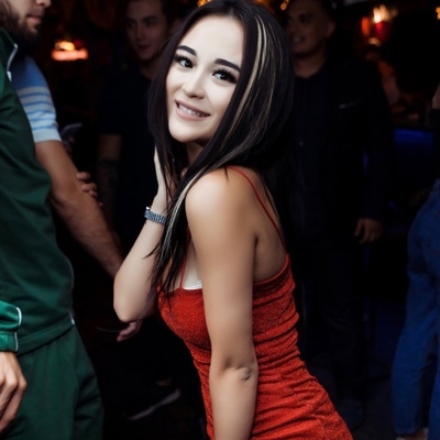 Лера Ким, Калининград