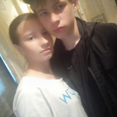 Виктория Скрябина, Омск