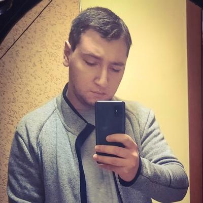 Олег Бокало