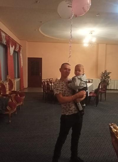 Дёня Гордиенко, Донецк