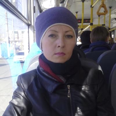 Наталья Казанова
