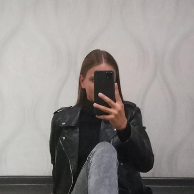 Лиза Казакова, Бийск