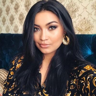 Ilmira Abubakirova, Уфа