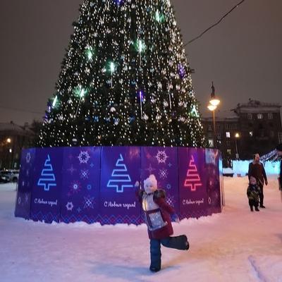 Гульчачак Откулова, Пермь