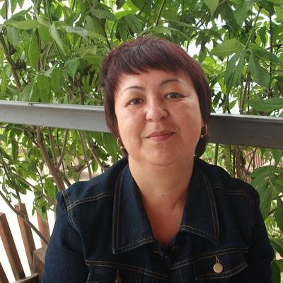 Ирина Дик, Красноярск