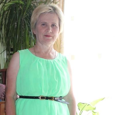 Наталья Смольникова