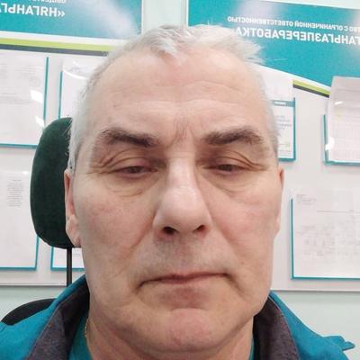 Александр Кузьмчев, Тюмень