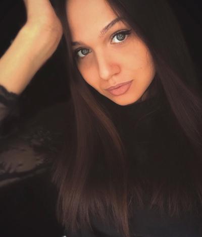 Анастасия Чепухалина, Новосибирск