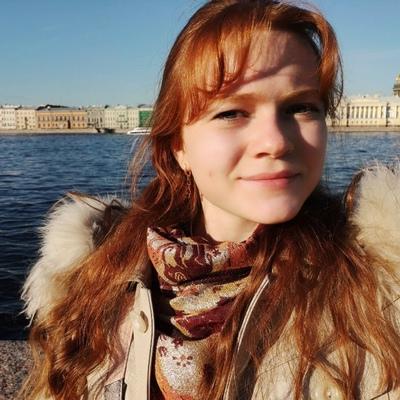Елена Солнцева