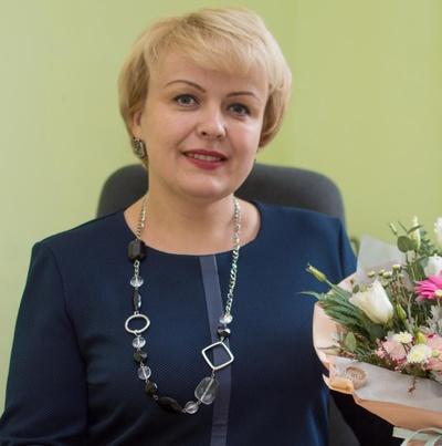 Светлана Владимировна, Брест