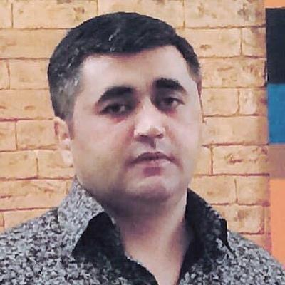 Руфат Абдуллаев, Санкт-Петербург