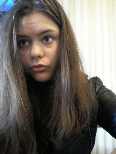Лида Чернова, Санкт-Петербург