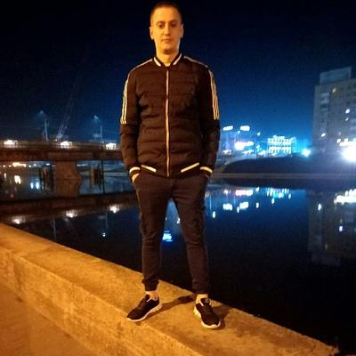 Роман Згиблов