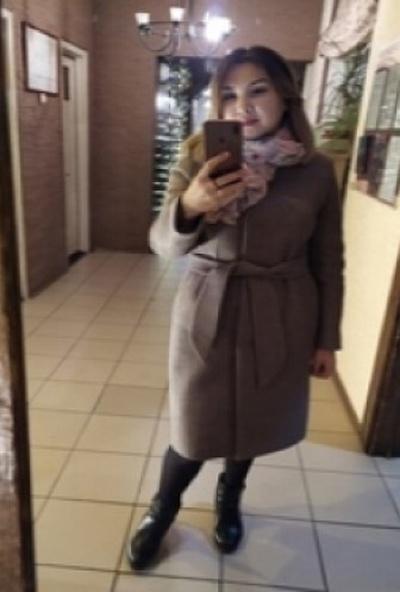 Гульсия Бускунова, Магнитогорск