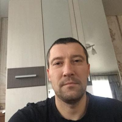 Сергей Пешнин