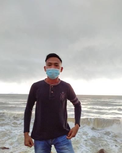 Syahil Samsul, Kuching