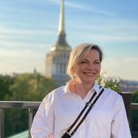ИринаЗаблудовская