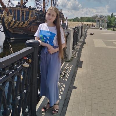 Анна Собакина, Воронеж