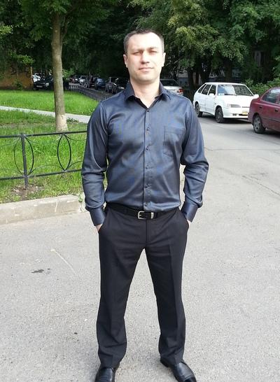 Михаил Агиров