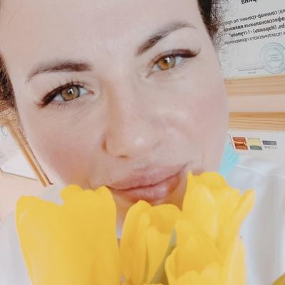 Марина Севостьянова, Сергиевск