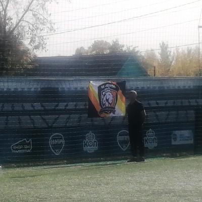 Влад Ушмудьев, Новокуйбышевск