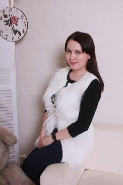 Alina Khamitova, Челябинск