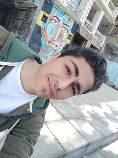 Maher Mosaad, London
