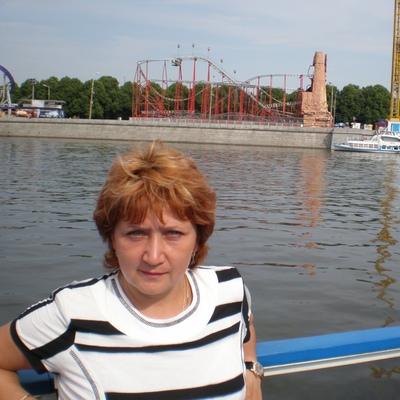 Светлана Кочнева