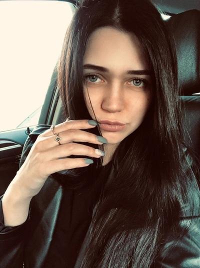 Карина Орлова, Воронеж
