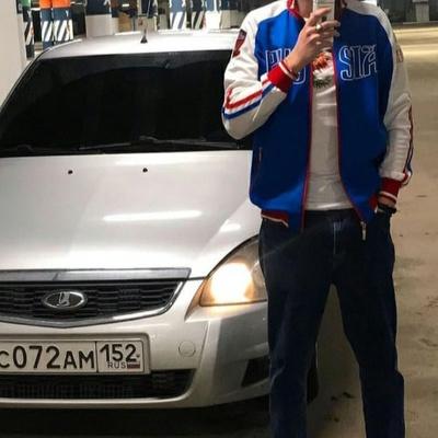 Аскер Дышеков, Москва