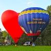Полеты на воздушных шарах Великий Новгород, СПб