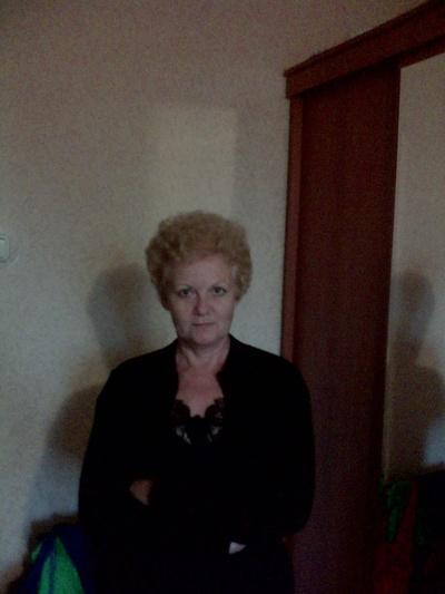 Светлана Ивановна, Новосибирск
