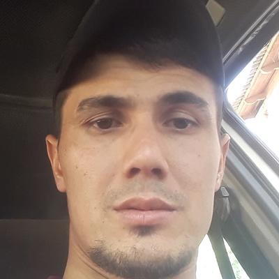 Нозим Джумаев