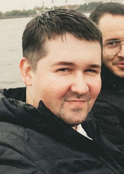 Андрей Николаев, Великий Новгород