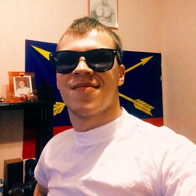 Павел Фитоф