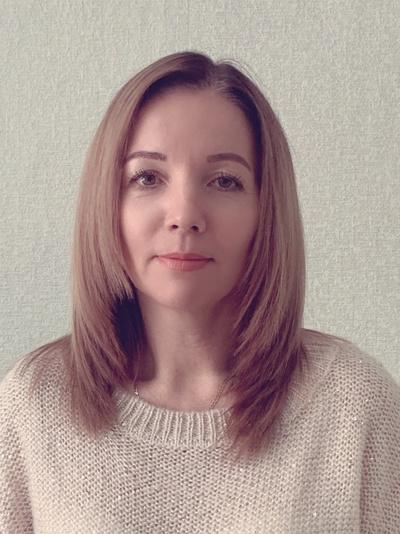 Екатерина Дятлова, Юрга