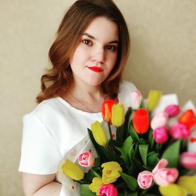 Татьяна Сингаева, Орск