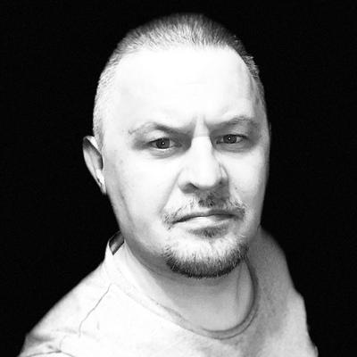 Константин Чередниченко, Волхов