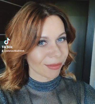 Елена Федосеенко, Елец