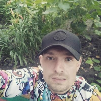 Андрей Фальконе, Бобруйск