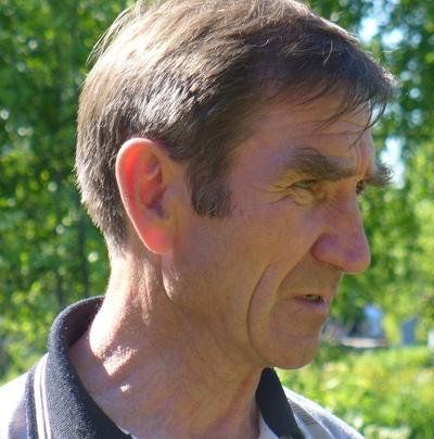 Виталий Хаустов, Котельнич