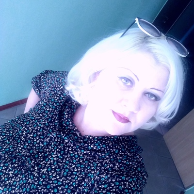 Лена Гизетдинова