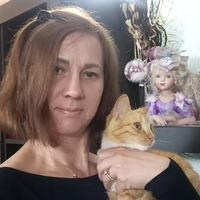 ЛюдмилаБыстриевская