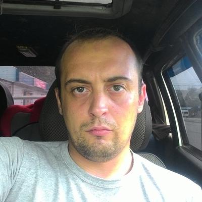Алексей Александров, Челябинск